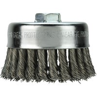 48-52-1350 Milwaukee Angle Grinder Wire Brush 48-52-1350, Milwaukee Cup Angle Grinder Wire Brush
