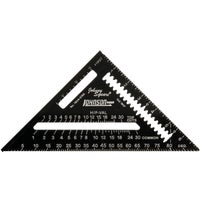 1904-0700 Johnson Level Johnny Square Professional Easy-Read Rafter Square rafter square