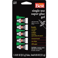 302311 Do it Best Super Glue Gel glue super