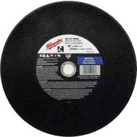 49-94-1405 Milwaukee Type 1 Cut-Off Wheel cut milwaukee off type wheel