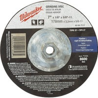 49-94-7015 Milwaukee Type 27 Cut-Off Wheel cut milwaukee off type wheel