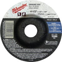 49-94-4510 Milwaukee Type 27 Cut-Off Wheel