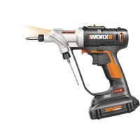 WX176L WORX 20V Switchdriver Lithium-Ion Cordless Drill/Driver Kit cordless drill
