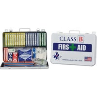 K615-019 Certified Safety Class B ANSI & OSHA Certified First Aid Kit