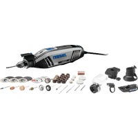 4300-5/40 Dremel 4300 Series Electric Rotary Tool Kit