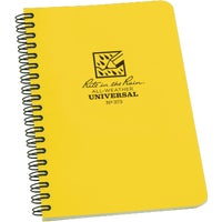 373 Rite in the Rain All-Weather Side-Spiral Notebook