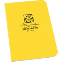 Rite in the Rain All-Weather Memo Pad memo pad