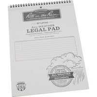 LP785 Rite in the Rain All-Weather Legal Pad legal pad