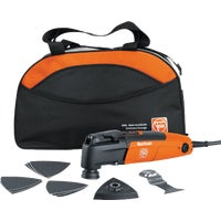72295362090 Fein MultiTalent Start Q Oscillating Tool Kit