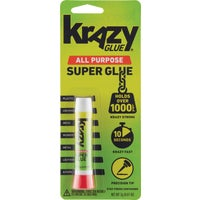 KG58548R Krazy Glue All-Purpose Super Glue glue super
