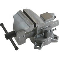 38-604 Olympia Tools Workshop Bench Vise bench vise