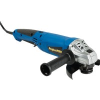 "S1M-DU02-125 Project Pro 10A 4-1/2"" Angle Grinder angle grinder pro project"