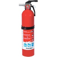 HOME1 First Alert Rechargeable Home Fire Extinguisher extinguisher fire