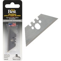 DBHT314137 Do it Best Universal Utility Knife Blade 314137, Do it Best Universal Utility Knife Blade