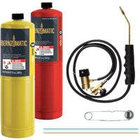 MT585OX Mag-Torch Oxy-MAP//Pro Torch Kit kit torch