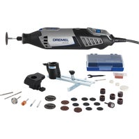 4000-2/30 Dremel High Performance Electric Rotary Tool Kit 4000-2/30, Dremel High Performance Electric Rotary Tool Kit