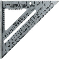 S0101 Swanson Speed Rafter Square rafter square