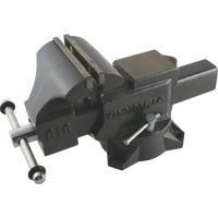 38-616 Olympia Tools Mechanics Bench Vise bench vise