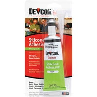 12045 Devcon Silicone Adhesive adhesive silicone