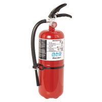 PRO10 First Alert Rechargeable Commercial Fire Extinguisher extinguisher fire