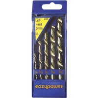 82380 Eazypower 5-Piece Left Hand Drill Bit Set 82380, Eazypower 5-Piece Left Hand Drill Bit Set