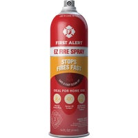 AF400 Tundra Spray Fire Suppressant
