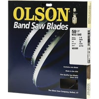 WB55359DB Olson Wood Cutting Band Saw Blade 55359, 55359 Olson Band Saw Blade