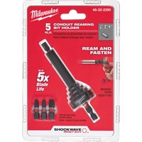 48-32-2350 Milwaukee Shockwave Reaming Bit Holder