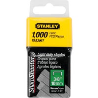TRA206T Stanley SharpShooter Light-Duty Narrow Crown Staple TRA206T, Stanley SharpShooter Light-Duty Narrow Crown Staple