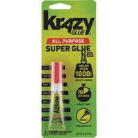 KG86648R Krazy Glue All-Purpose Super Glue Gel glue super
