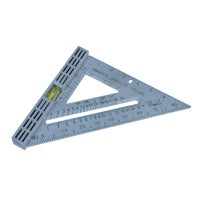 TO111 Swanson Speedlite Level/Rafter Square rafter square