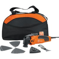 72295264090 Fein Multi Master Start Q Oscillating Tool Kit 72295264090, Fein Multi Master Start Q Oscillating Tool Kit