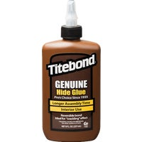 5013 Titebond Liquid Hide Wood Glue glue wood
