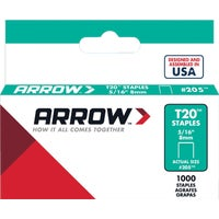 205 Arrow T20 Staple