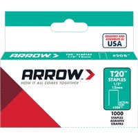 208 Arrow T20 Staple 208, Arrow T20 Staple