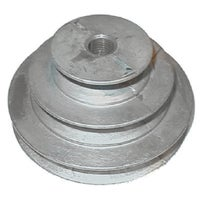 146-5 Chicago Die Casting V-Step Die Cast Pulley 146-5, V-Step Cone Pulley