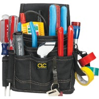 1503 CLC 9-Pocket Electrical/Maintenance Tool Pouch pouch tool