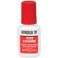 W2082 WONDERLOK EM Chair Joint Adhesive W2082, W2082 Chair Joint Adhesive
