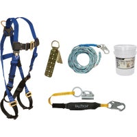 A8593A Fall Tech Fall Protection Kit A8593A, Fall Protection Kit