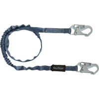 A8259 Fall Tech Shock Absorbing Lanyard A8259, 6 Shock Absorbing Lanyard
