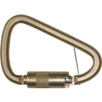 "Steel Carabiner with 1"" Gate Opening A8450, Steel Carabiner with 1"" Gate Opening"