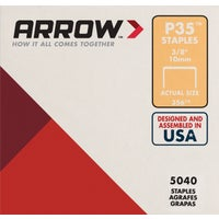356 Arrow P35 Plier Type Staple 356, Arrow P35 Plier Type Staple
