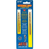 1430 ARTU Glass & Tile Drill Bit 1430, ARTU Glass & Tile Drill Bit