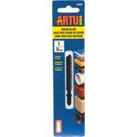 1637 ARTU Grit Edge Jig Saw Blade 1637, 1637 Tungsten Carbide Jigsaw Blade