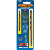 1445 ARTU Glass & Tile Drill Bit 1445, ARTU Glass & Tile Drill Bit
