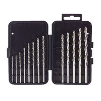 242790 Mibro 13-Piece Drill Bit Set 242790, Do it Best 13-Piece Drill Bit Set