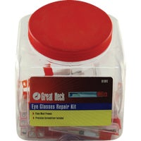 919FE Eye Glass Repair Kit 919FE, Eye Glass Repair Kit