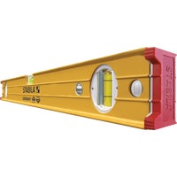 38624 Stabila Heavy-Duty Magnetic Box Level box level