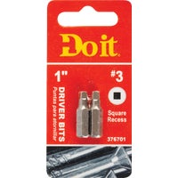 305622DB Do it Insert Screwdriver Bit bit screwdriver