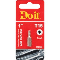 307321DB Do it Insert Screwdriver Bit bit screwdriver